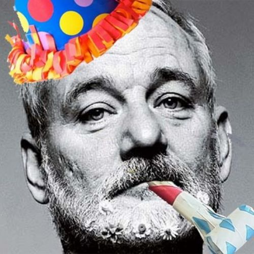 Happy Birthday Kate ChitChat Neocodex Neopets Programs – Bill Murray Birthday Card